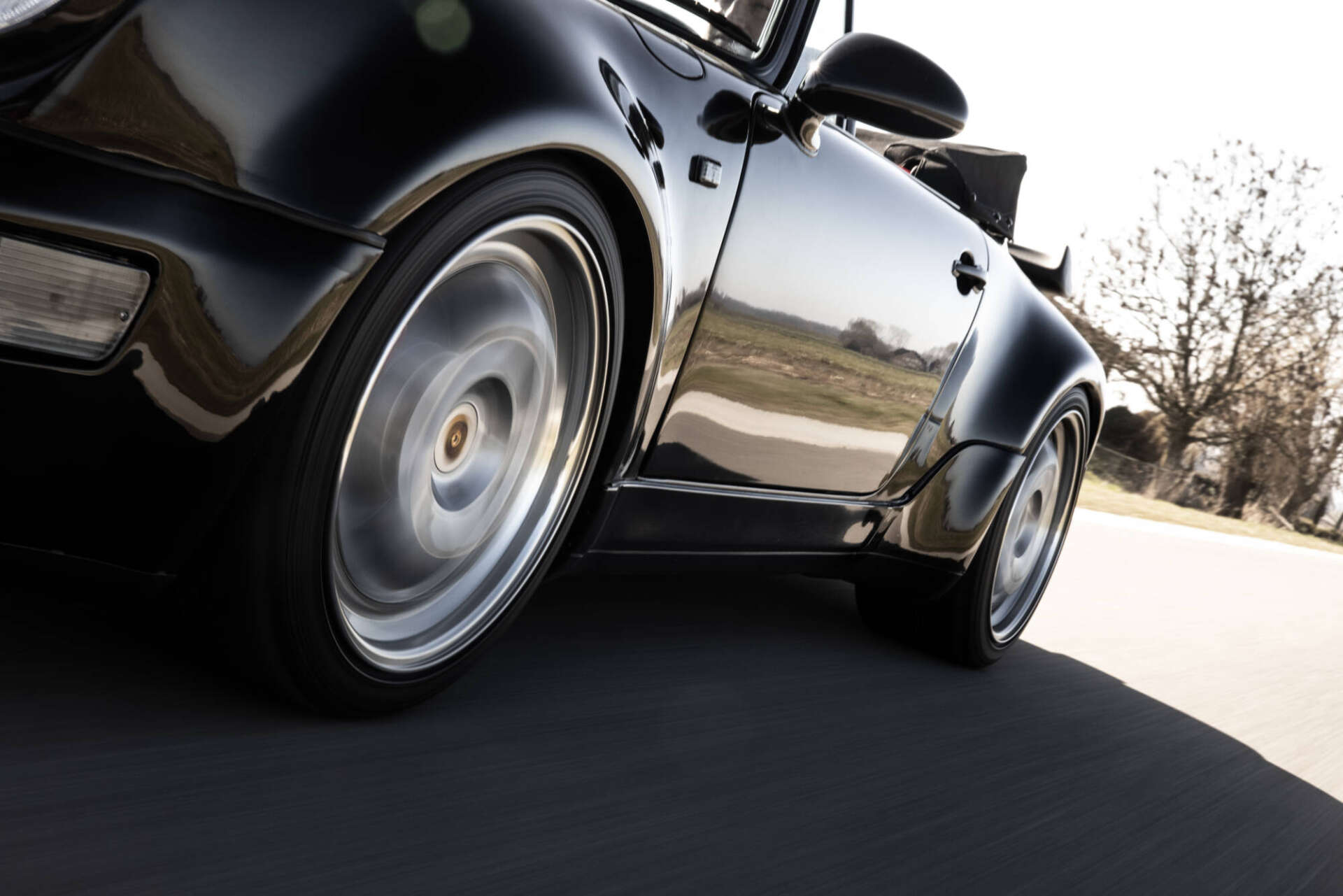 Porsche 911 (964) Carrera 2